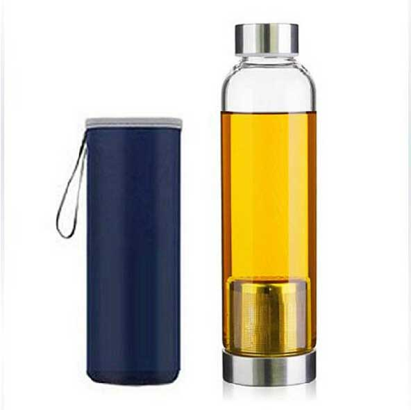 Filter In Bottle