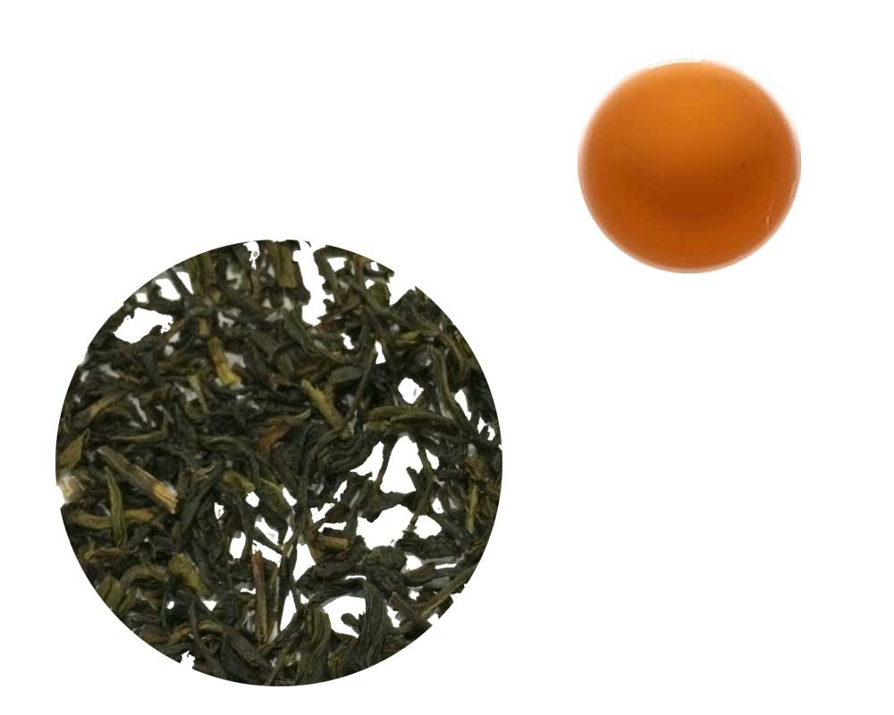 Darjeeling Tea Orange Pekoe