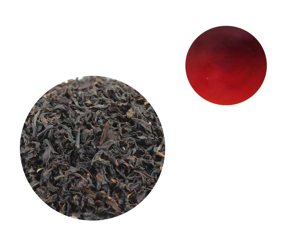 Doke Orange Pekoe Tea