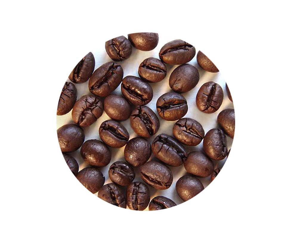 High Altitude Grade 1 Arabica Beans